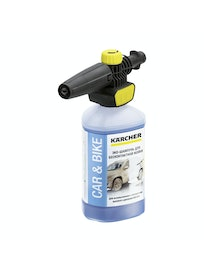 Набор с насадкой Karcher Connect and Clean
