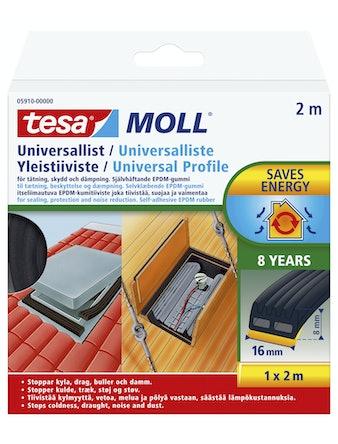 Universallist Tesa 8mmX16mmX2m