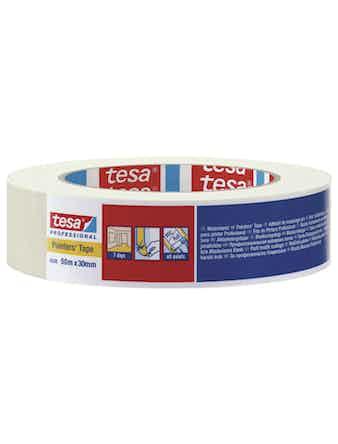 Standard Tesa Maskeringstejp 25mmx50m