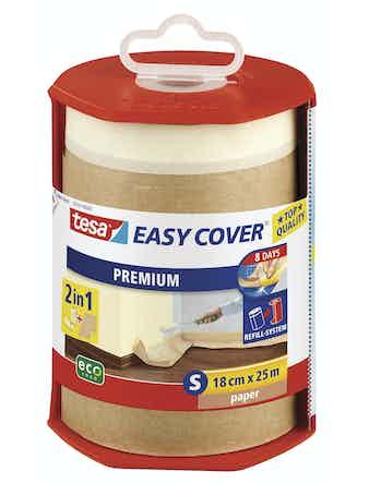 Papper Tesa Easy Cover 18cmx25m