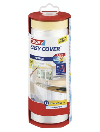 Folie Tesa Easy Cover 600mm 17m