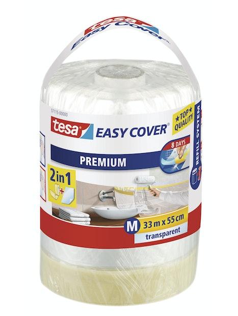 EASY COVER-TÄYTTÖ 550 MM 33 M 57115
