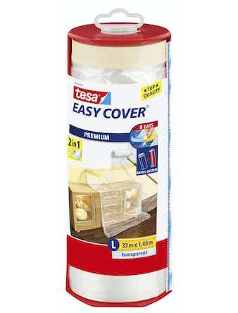 Folie Tesa Easy Cover 1400mmx33m 59179