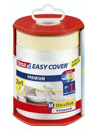 EASY COVER-TEIPPI+PAP 550 MM 33 M/RL 59177TE
