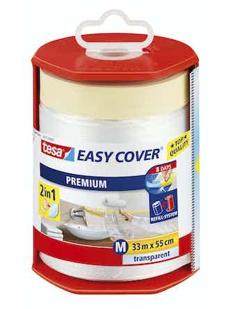 Folie Tesa Easy Cover 55 cm x 33 m