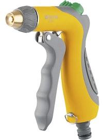 Пистолет-распылитель, регулируемый, курок спереди, эргономичная рукоятка