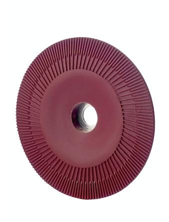 Оправка 3М для фибровых кругов ребристая