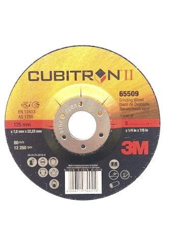Круг 3М зачистной Cubitron II T27