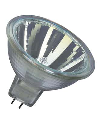 Лампа галоген. OSRAM GU5,3, 35W,12V