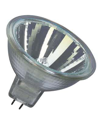 Лампа галоген. OSRAM GU5,3, 50W,12V