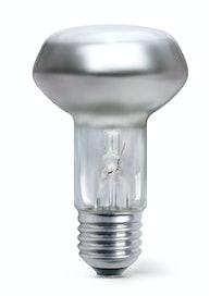Лампа накал. OSRAM спот R63, 60W, E27
