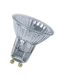 Лампа галогеновая Osram, 230 В, GU10 х 35 Вт