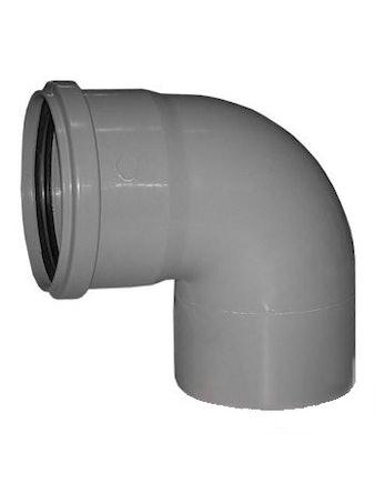 Отвод PP D32/88,5 для внутренней канализации
