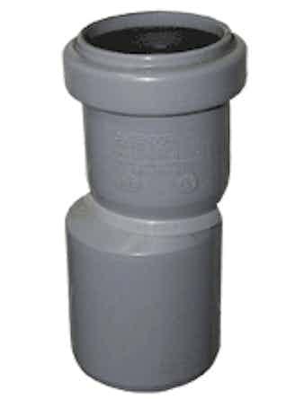Переход PP DN50/32 для внутренней канализации