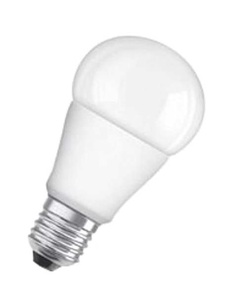 LED-LAMPPU OSRAM STAR A60 810LM 827 E27 HIMMEÄ