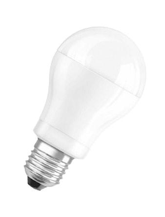 Лампа LED OSRAM станд,12W,1055lm,E27,теп