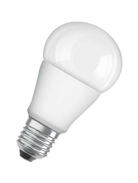 LED-LAMPPU OSRAM STAR 5W/827 470LM E27