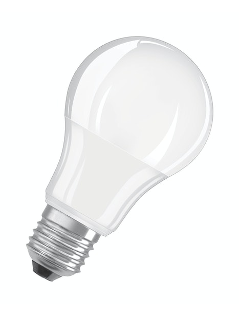 LED-LAMPPU OSRAM STAR A40 470LM 840 E27