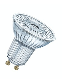 LED-LAMPPU OSRAM SUPERSTAR 350LM 827 GU10