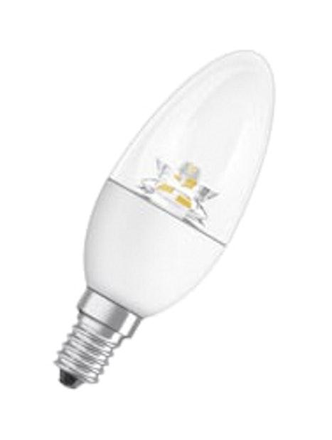 LED-KYNTTILÄLAMPPU OSRAM B40 470LM 2700K KIRKAS DIM