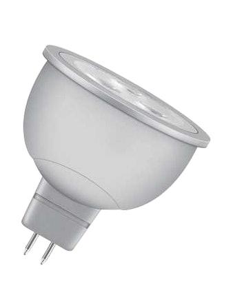 Lampa Led Star Mr16 35 7W Mr16