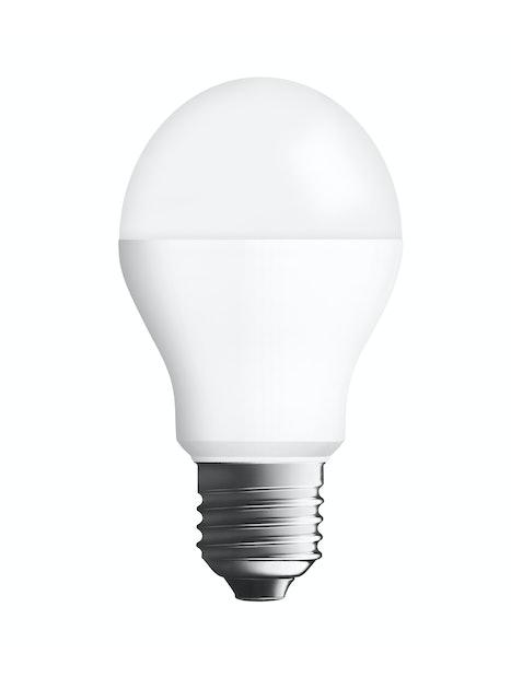 LED-LAMPPU NEOLUX A40 470LM HIMMEÄ E27