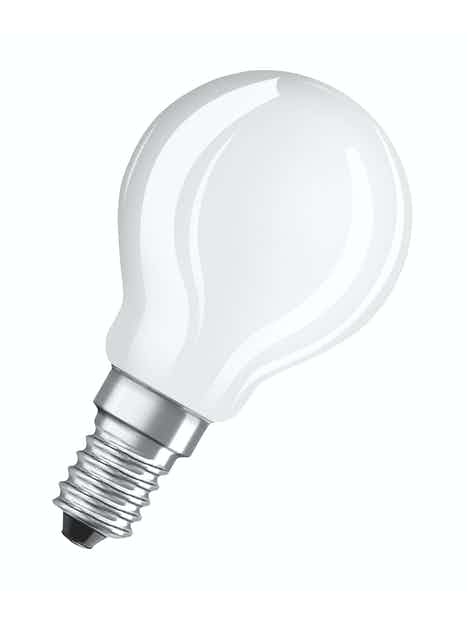 LED-MAINOSLAMPPU OSRAM RETROFIT P25 250LM 827 E14 HIMMEÄ