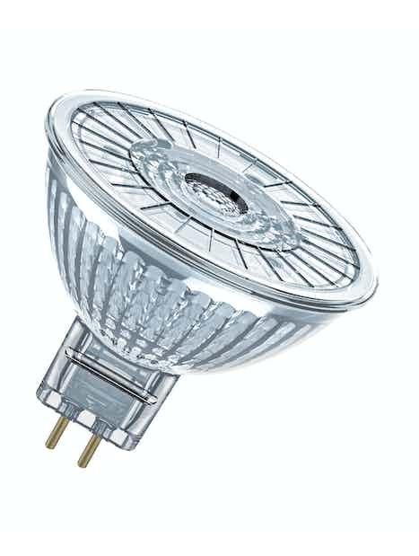 LED-LAMPPU OSRAM STAR 350LM 827 GU5.3