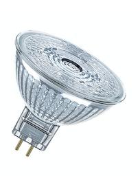 LED-KOHDELAMPPU OSRAM STAR MR16 3536 4,6W/840 350LM GU5.3