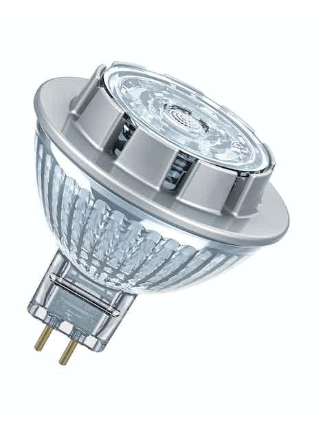 LED-LAMPPU OSRAM STAR 621LM 827 GU5.3