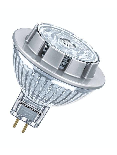 LED-KOHDELAMPPU OSRAM STAR MR16 5036 7,2W/840 621LM GU5.3