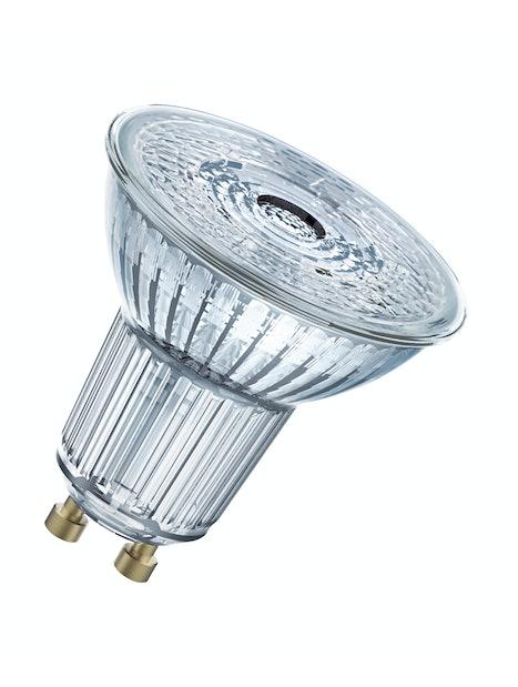 LED-LAMPPU OSRAM STAR 350LM 827 GU10
