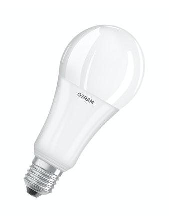 Led-lampa Osram SST CLA150 Normal Matt E27 21W