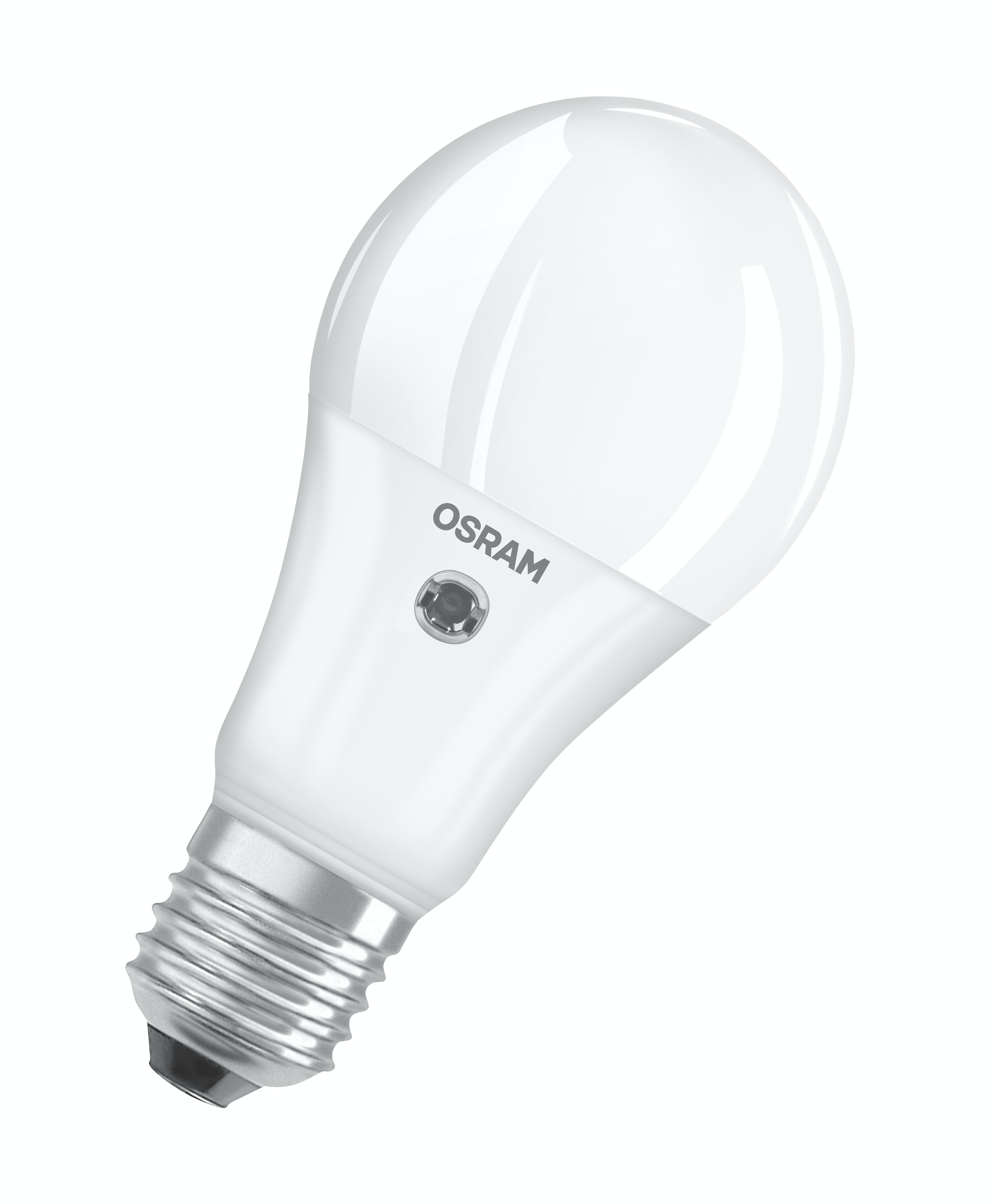 Led-lampa Osram Star Sensor CLA60 Normal Matt E27 9,5W