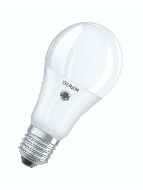 LED-LAMPPU OSRAM STAR SENSOR 806LM 827 E27
