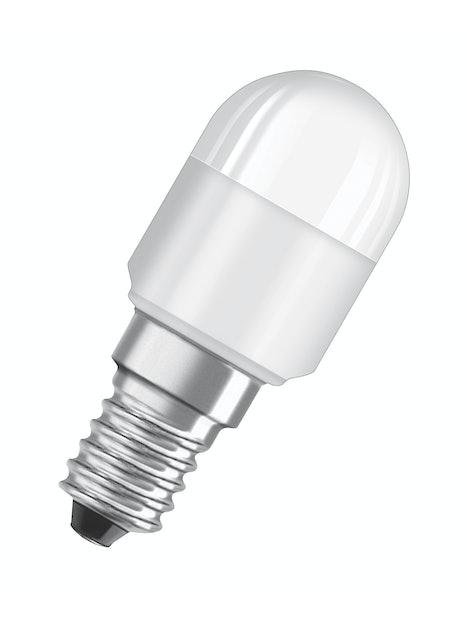 LED-ERIKOISLAMPPU OSRAM STAR T26 20 2,3W/865 200LM E14