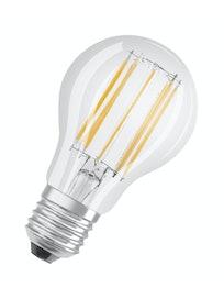 LED-LAMPPU OSRAM RETROFIT 1420LM A100 E27 KIRKAS LASIKUPU