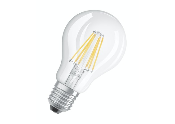 Led Lampa Osram CLA51 E27 Filament 7W Ej Dimbar Mirror K Rauta