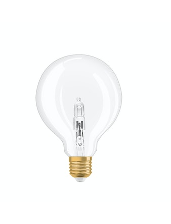Halogenlampa Osram Vintage 1906 Glob 20W 235LM E27 Dimbar