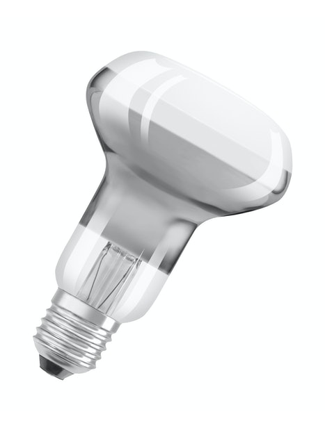 LED-LAMPPU OSRAM RETROFIT R63 207LM 827 E27