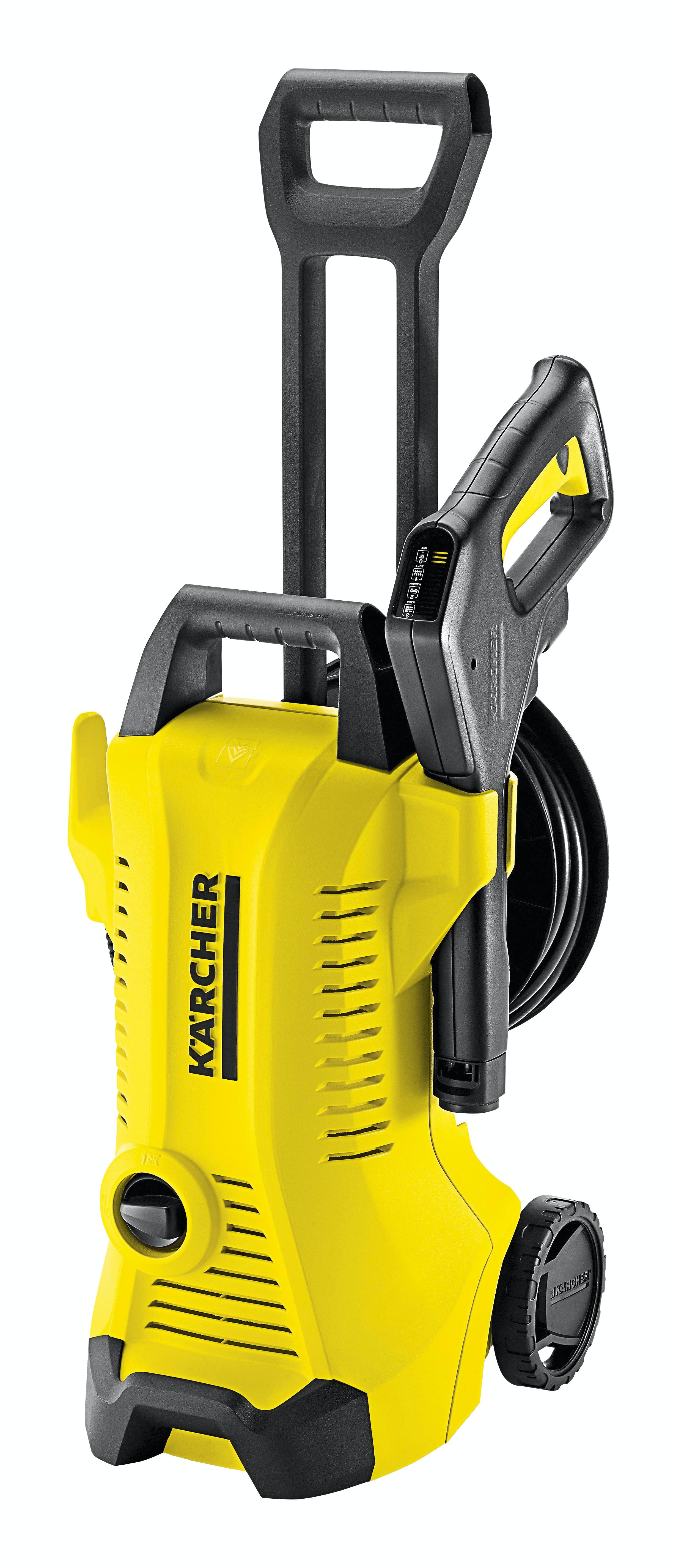 Högtryckstvätt Kärcher K3 Full Control Premium 1,6kW