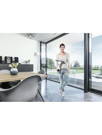 Fönstertvätt Kärcher Wv 2 Premium Rosa