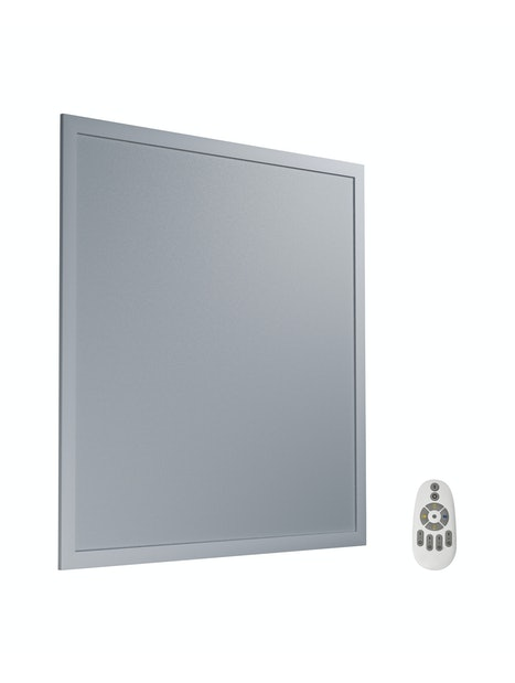 LED-PANEELIVALAISIN OSRAM PLANON PLUS 60X60 2800LM SIS. KAUKOSÄÄTIMEN