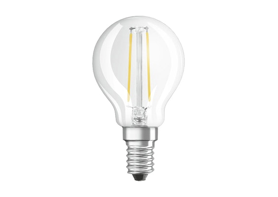 LED lampa Osram Retrofit Ej Dimbar Filament Klot E27 11W K