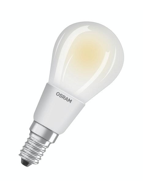 LED-MAINOSLAMPPU OSRAM STAR FIL 806LM 827 E14