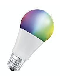 LED-ÄLYLAMPPU LEDVANCE SMART+ BT CLA60 810LM E27 RGBW