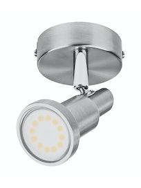 SPOTTIVALAISIN LEDVANCE LED SPOT GU10 1X240LM HARMAA
