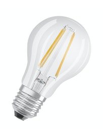 LED-LAMPPU OSRAM RETROFIT 806LM A60 CL FIL 60 840 E27