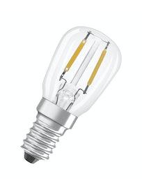 LED-LAMPPU OSRAM SPECIAL T26 110LM 1,3W/827 FIL E14