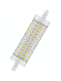 LED-LAMPPU OSRAM STAR LINE118 1521LM 827 R7S CL